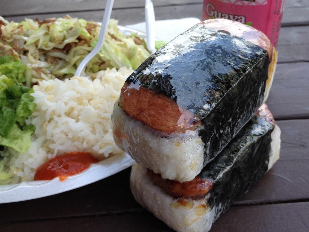 Maui – Local Food