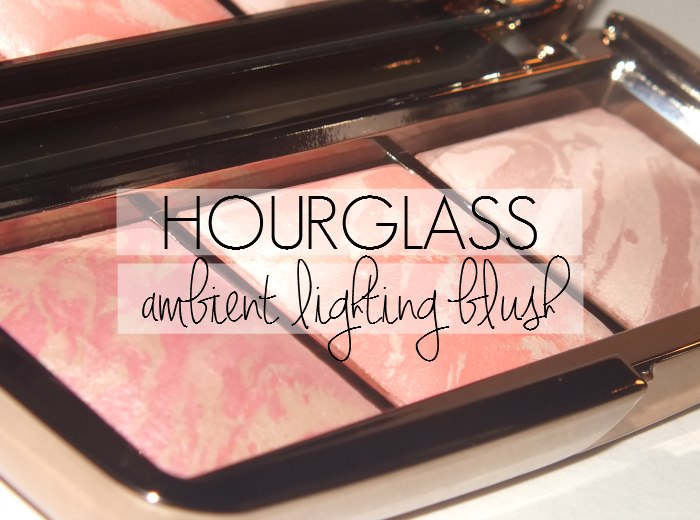 Hourglass Ambient Lighting Blush Palette  (1)