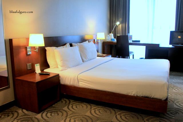Kuala Lumpur StarPoints Hotel Superior Room