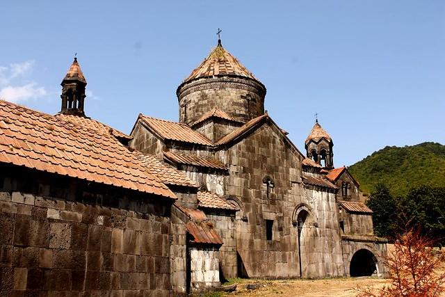 Monasterio de Sanahin
