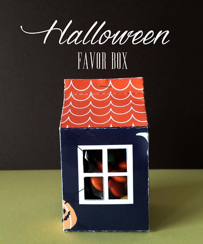 babalisme halloween 2014 haunted house box free printable2