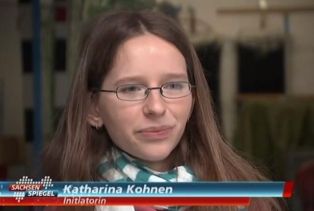 Katharina Kohnen / Team Deutschland