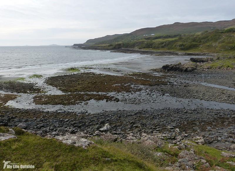 P1090357 - Torloisk, Isle of Mull