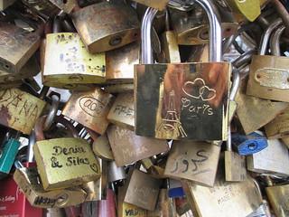 locks and more locks