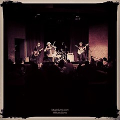 Roy Rogers & The Delta Rhythm Kings - 10/12/14