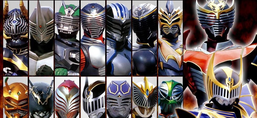 Xem phim Kamen Rider Ryuki - Masked Rider Dragon Knight Vietsub