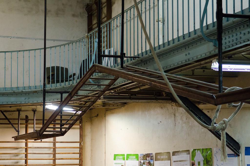 La salle de l'Union de Paris