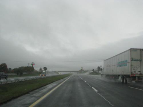 I-81 / Longitude 81 Confluence