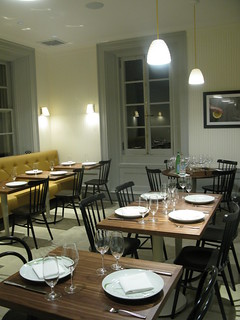 Jockey hollow bar kitchen in morristown jersey bites for Dining room jockey hollow