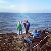 Ahh - hvor er det skønt #strandtur #efterårsferie #solskin