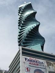 FF TOWER PANAMA