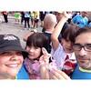 Luego de la 5ta caminata #Fundamama2014 de @fundamamalara <3 #tw