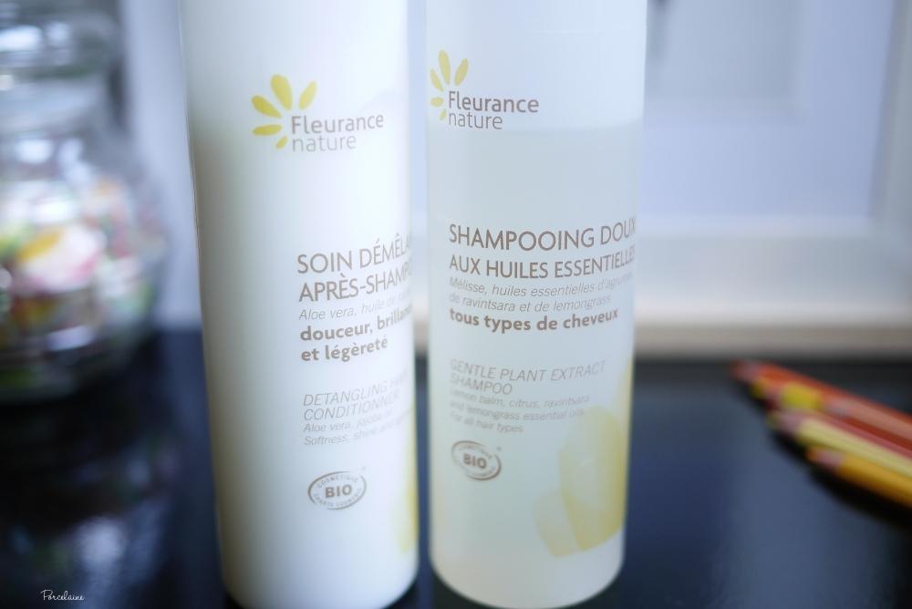 fleurance nature shampooing