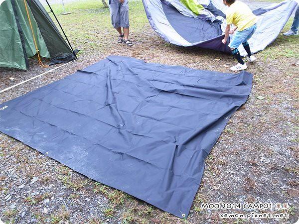 Camp01 東風