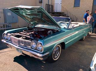 1964 Chevy Imapla