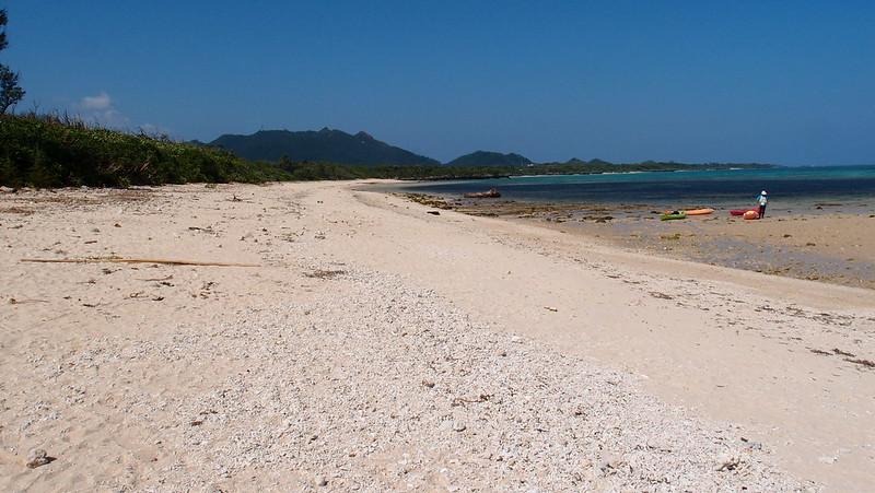 本次活動成果還給吉原沙灘的原本樣貌。