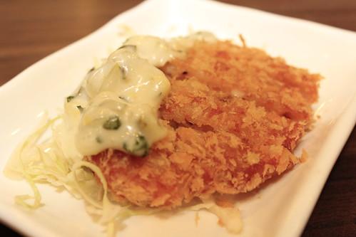 小情侶慶生聚餐的便宜美食餐廳-高雄松江庭日本料理專賣店 (9)