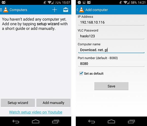 VLC Mobile Remote Free | download net pl - mobile | Flickr