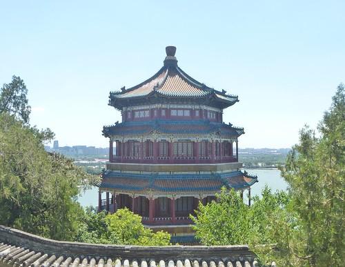 Beijing-Colline Longetivity (4)
