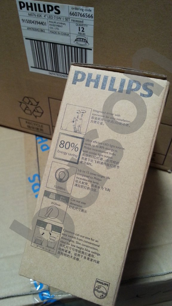 Lampu PHILIPS | Essential | Tornado | Genie | TL | PL-S | DLL