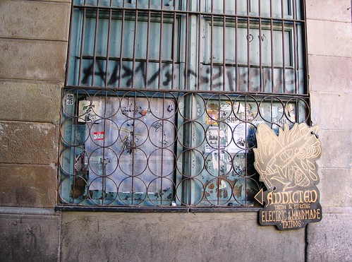 Barcelona Autumn 2014 (21)