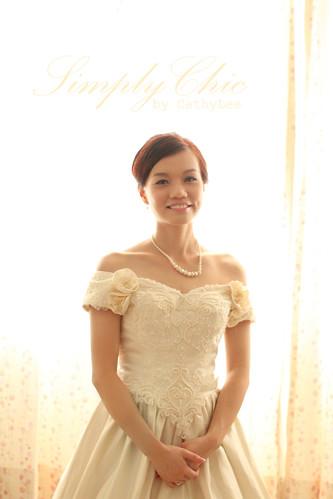 Swee Meai ~ Wedding Day