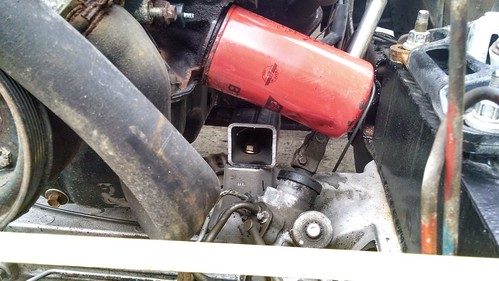302/5 0 to crown vic ifs motor mounts - The FORDification