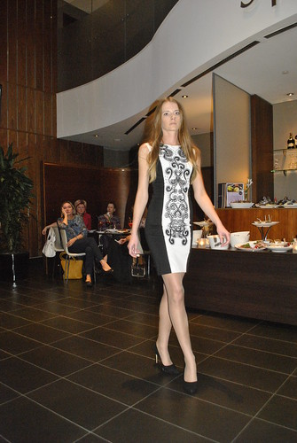 1st BritCham Ladies Night with ESPA Riga and Karen Millen