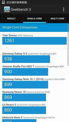 完美機皇! Samsung GALAXY 當家王者 Note 4 (1) 搶先體驗 @3C 達人廖阿輝