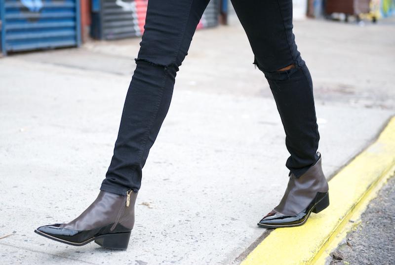 Sigerson Morrison Nina boots