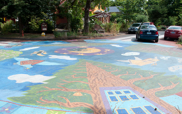 Share-It Square (by: Rachel Hill, courtesy of ASLA)