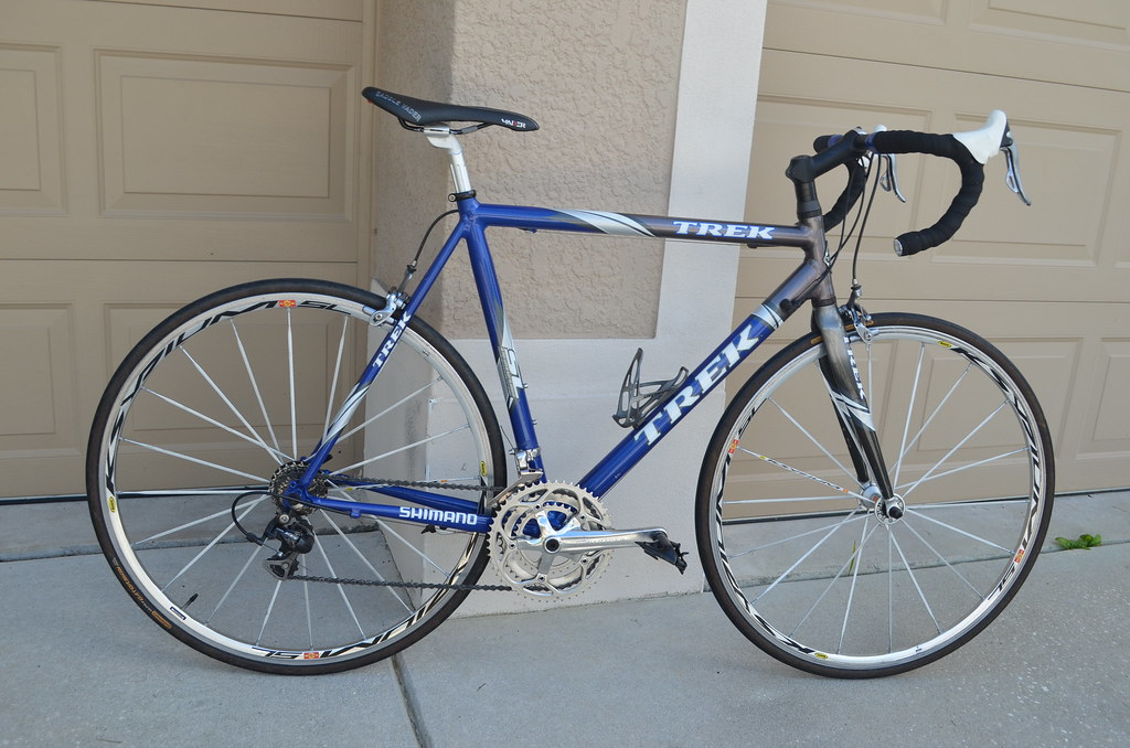 trek sl tampa bike trader