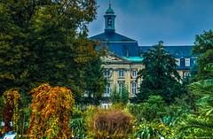 Botanischer Garten (Botanical Garden)
