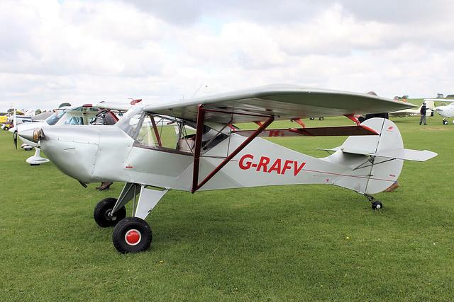G-RAFV