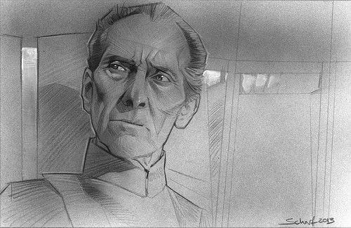 Tarkin by Jones4rt