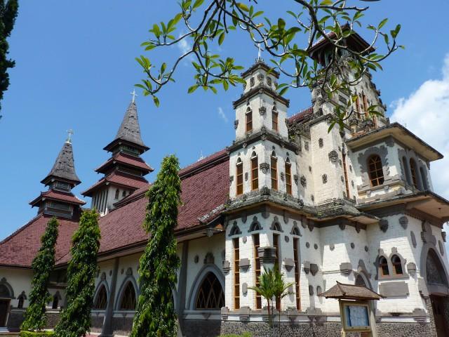 Palasari catholic church travbuddy