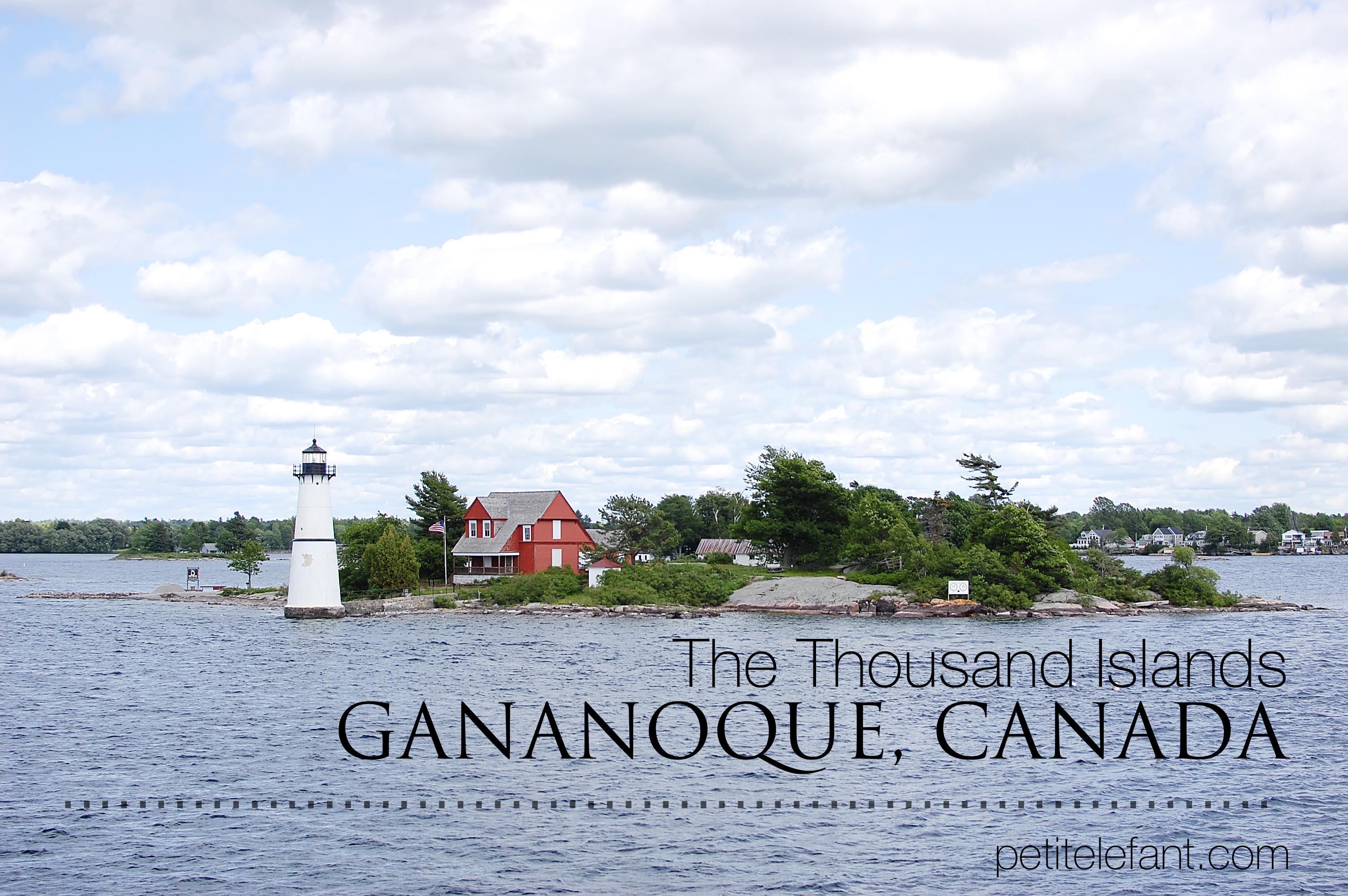 Gananoque, Canada