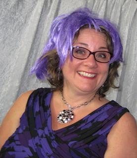 Purple me