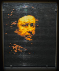 The Art of The Brick 4-10-14 16