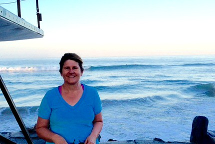 Oceanside 2014 - Debbie