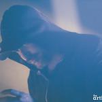 TOBACCO // Webster Hall by Chad Kamenshine