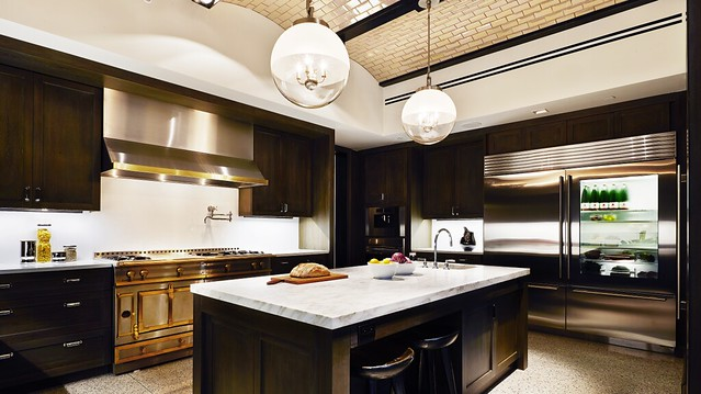 Inside Ultra-Luxury Kitchens: Trends Among Wealthy Buyers Who Rarely Cook