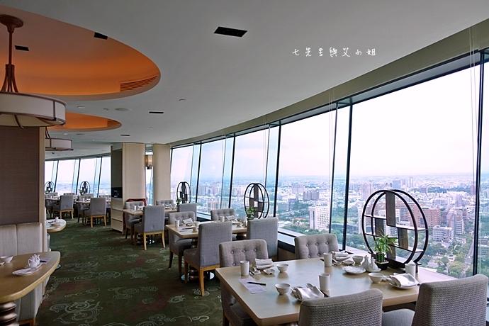 4 香格里拉台南遠東國際飯店醉月軒 cafe 茶軒 餐飲