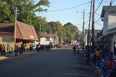 013 Grambling Parade