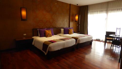 Koh Samui Sareeraya Villas and suites