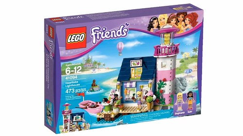 LEGO Friends 41094