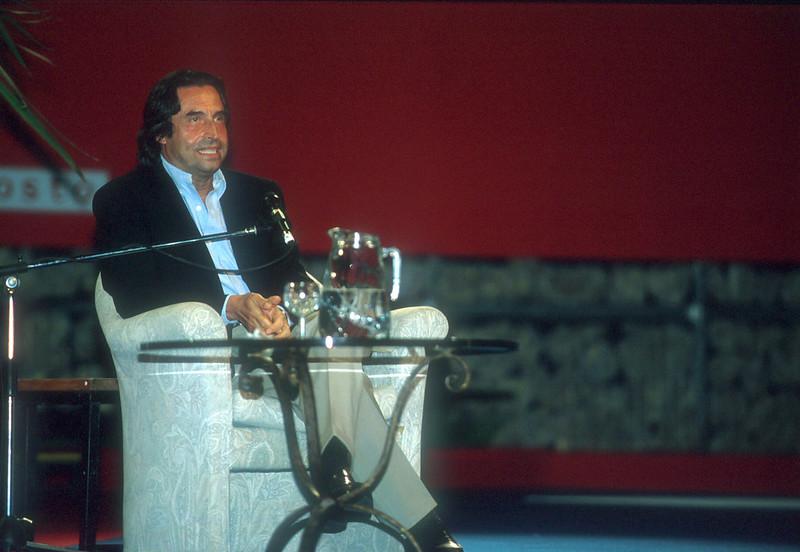 Riccardo Muti al Meeting