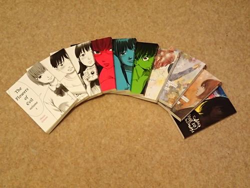 Love Hina Volume 1-3 Paperback Older Teen 16+ TokyoPop Manga by Ken Akamatsu