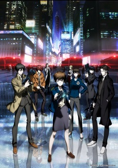 Psycho-Pass 2nd Season