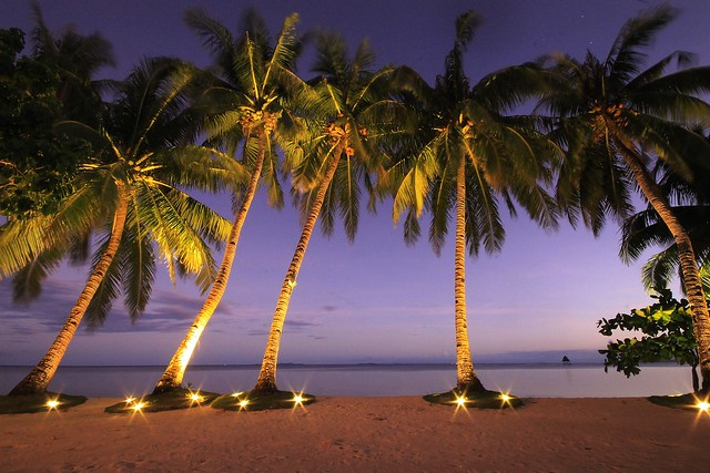Bayud Beach Resort, Siargao Island